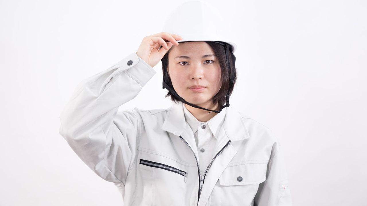建設業で女性を採用する方法とは?女性が活躍できる仕事も紹介