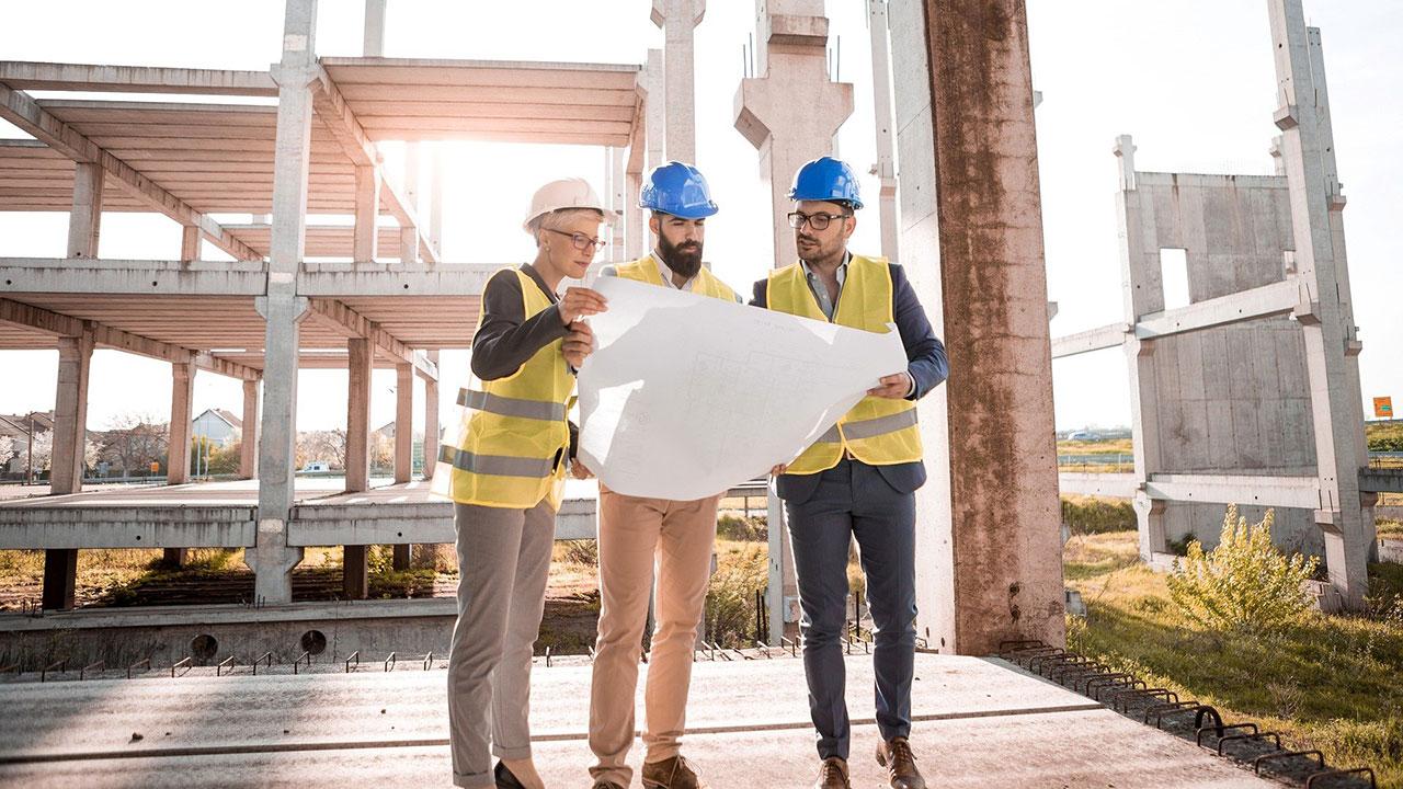 建設業の採用難の実態とは?理由・採用を成功させるコツを解説