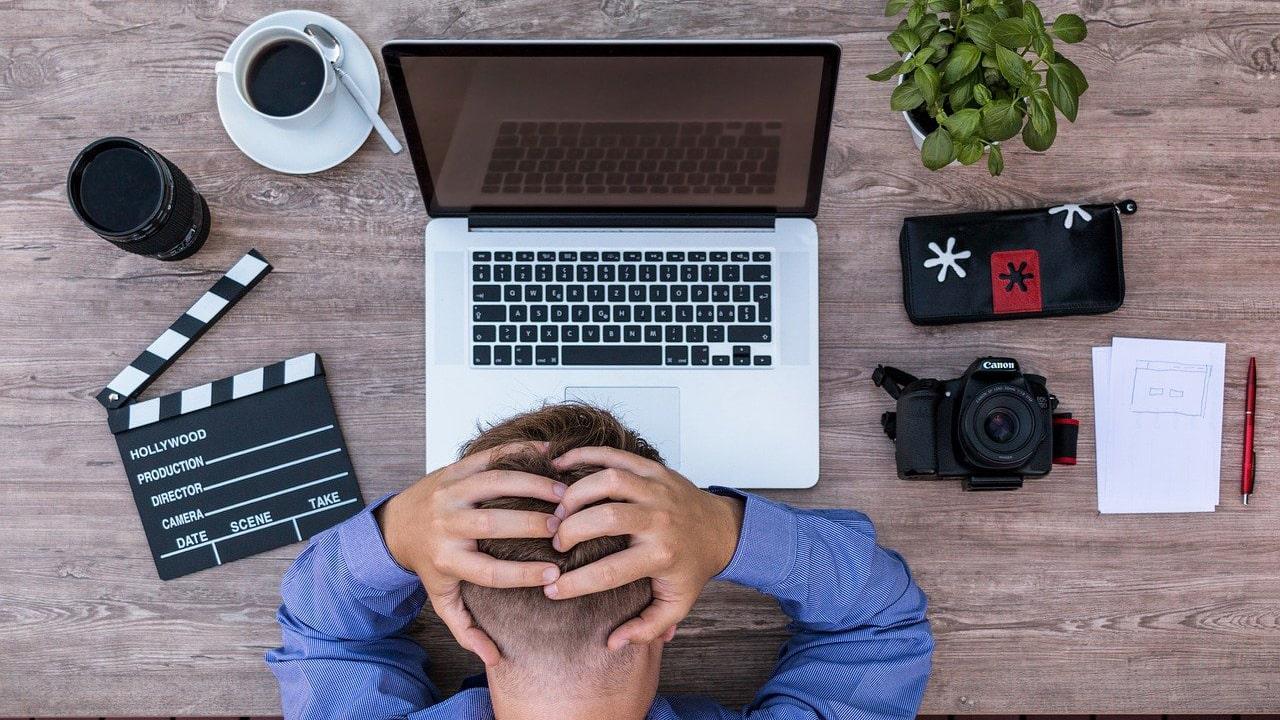 離職率が上がる原因と企業がとるべき4つの防止策